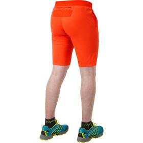 Mountain Equipment Dynamo Shorts Hombre, naranja